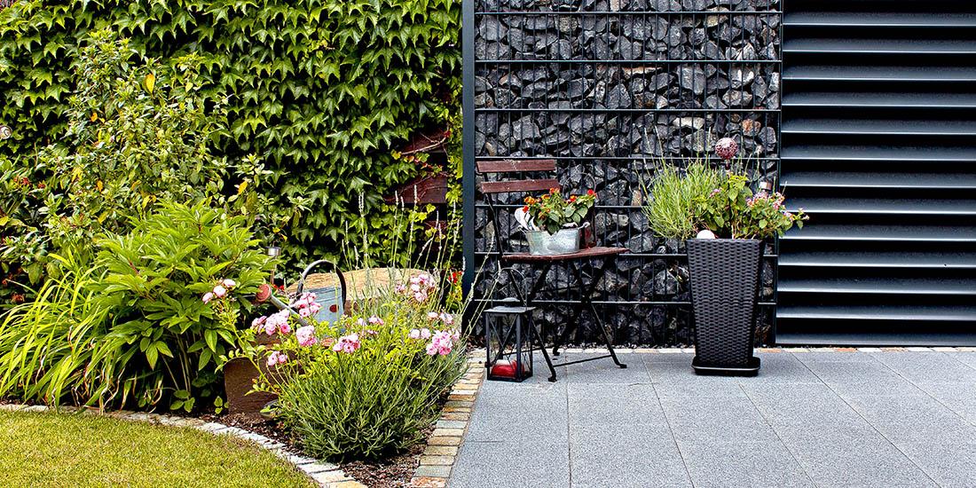 Moderne Gärten